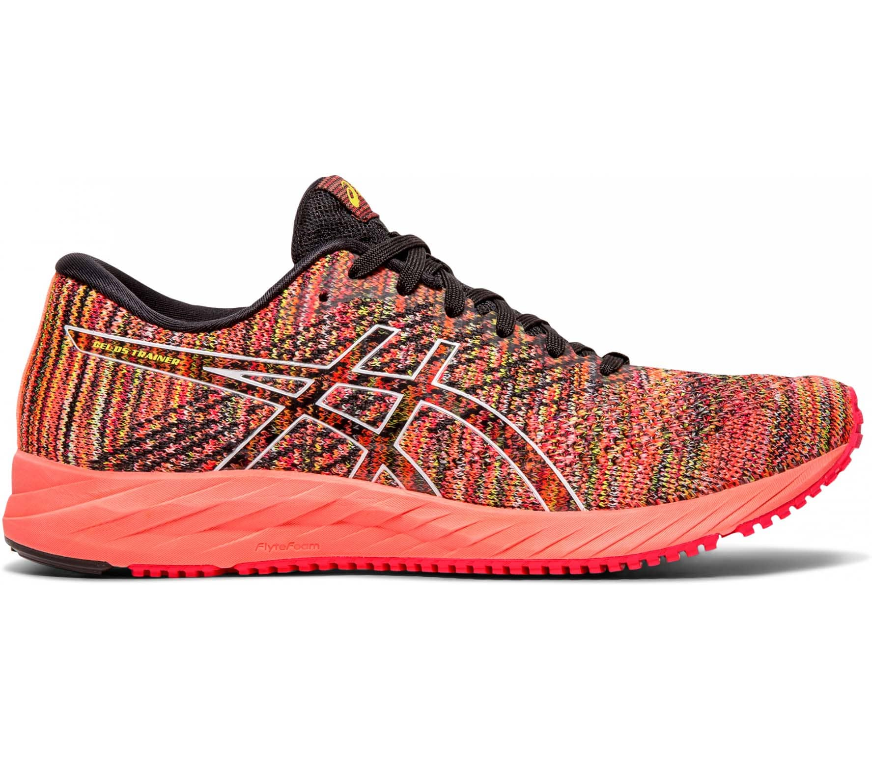 asics mujer ds trainer