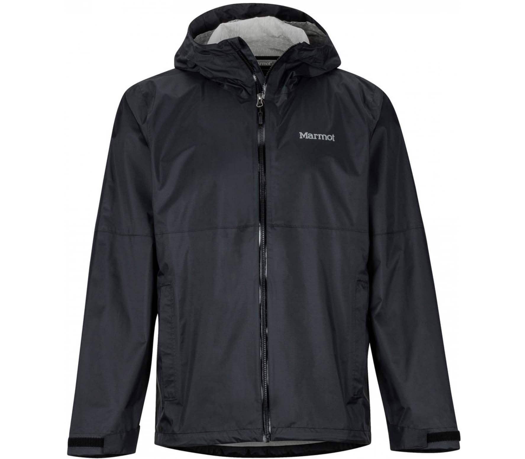 Marmot PreCip Eco Lite Men Rain Jacket black