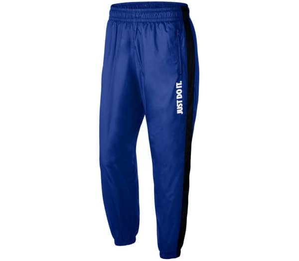 NIKE SPORTSWEAR Just Do It Men Track Pants - 1