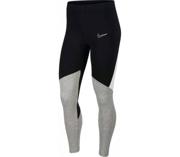 NIKE SPORTSWEAR Black Women Tights - 1