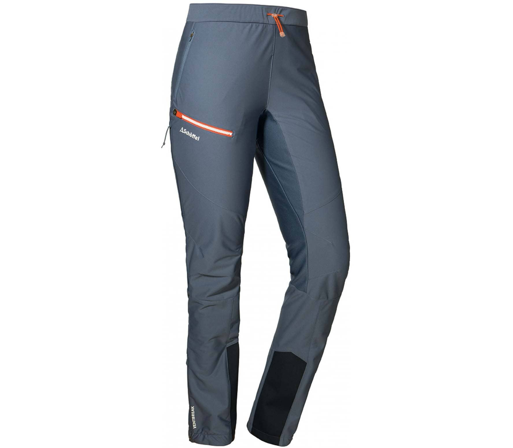Softs. Annapolis Women Ski Touring Trousers