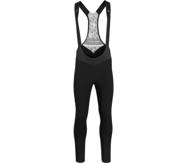 ASSOS Mille Gt Ultraz Winter Men Bib  - 1