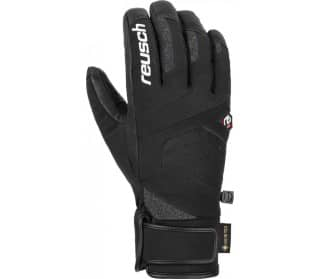 Reusch Beat GTX Ski Gloves