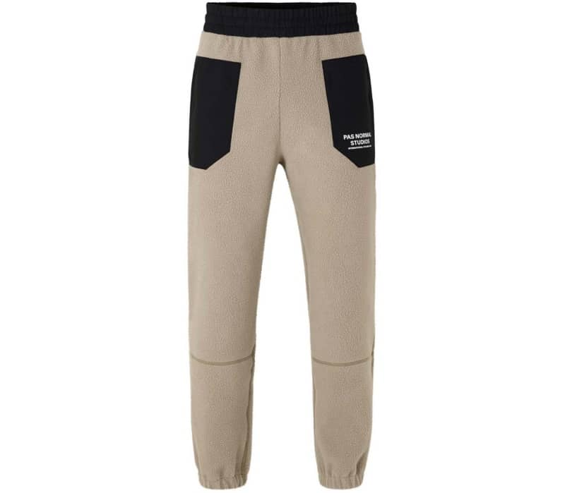 Off-Race Fleece Trousers