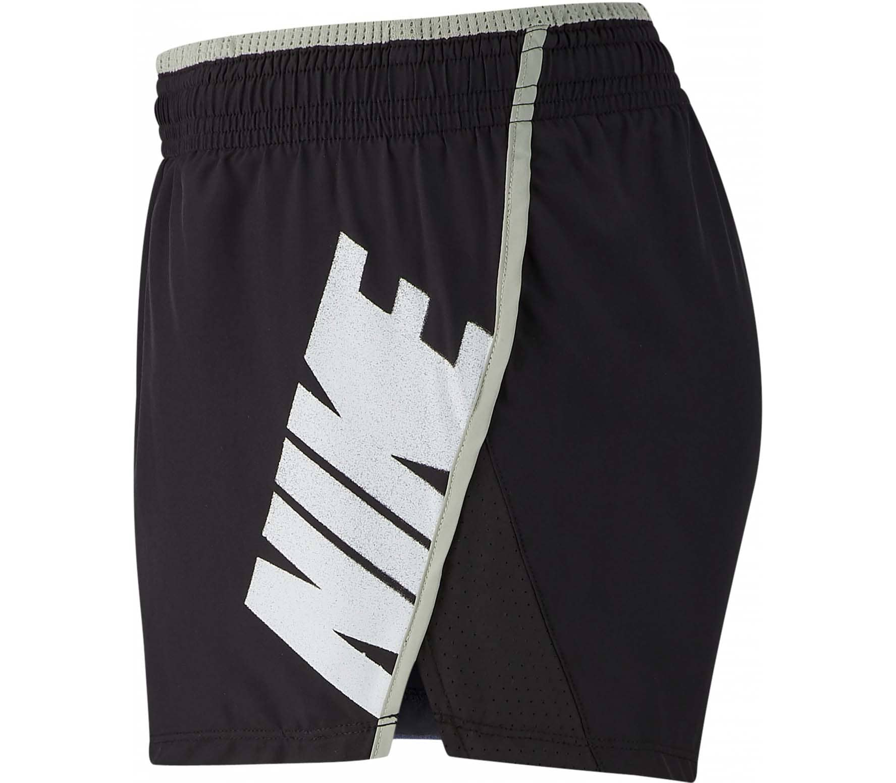 Nike 10K Women Training Shorts black