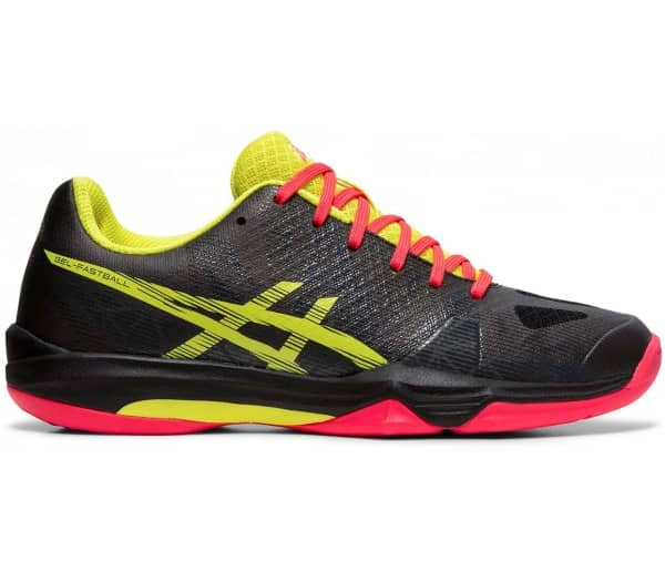ASICS Gel-Fastball 3 Women Tennis Shoes - 1