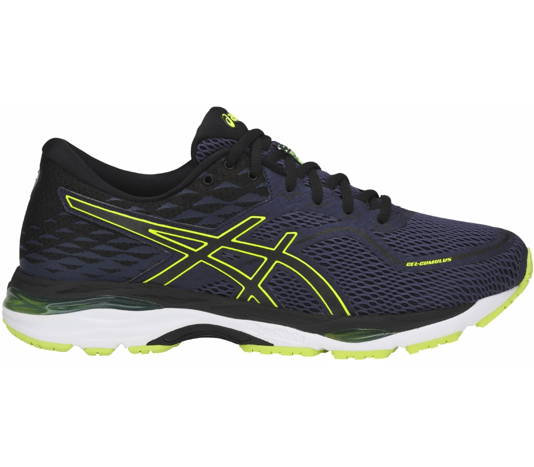 Asics Men S Gel Cumulus  Running Shoe  Ee