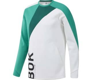 Reebok OST Blocked Crew Men Sweatshirt