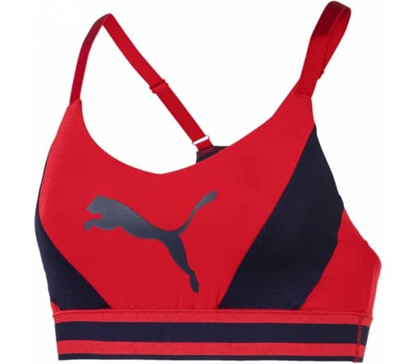 PUMA Logo Women Sports Bra - 1