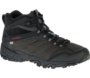 Merrell Moab FST Ice   Thermo Men silver