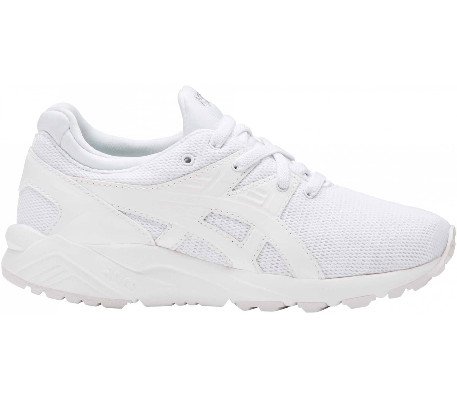 new style b3eef af7ff ASICS Gel-Kayano Trainer Evo Ps Children Training Shoes white