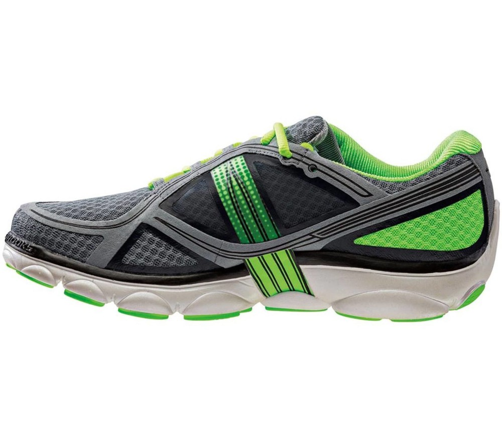 Best Running Shoe For Cushioning Neutral