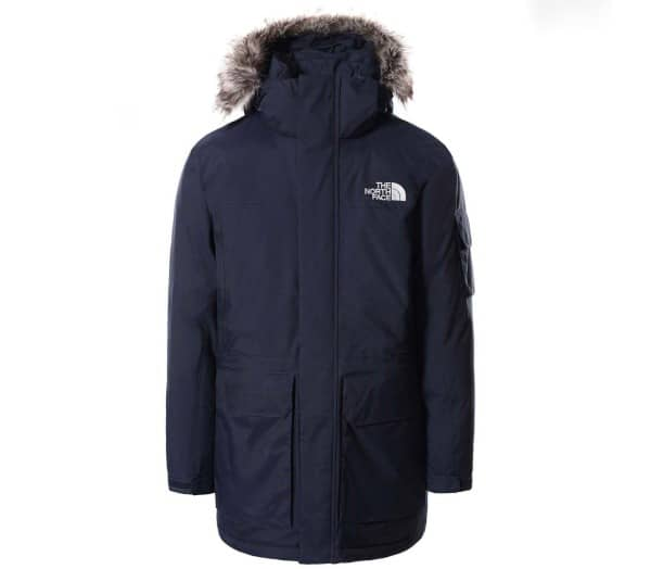 THE NORTH FACE Recycled McMurdo Hommes Veste d'hiver - 1