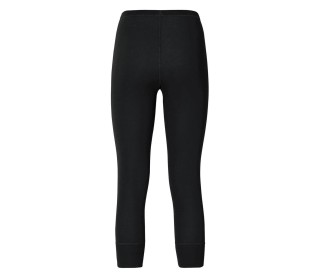 ODLO Pants 3/4 Warm Dames Skiondergoed