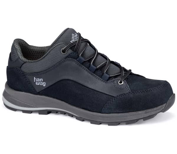 HANWAG Banks Low Bunion LL Damen Wanderschuh - 1