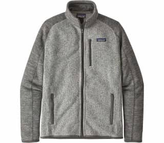 Patagonia Better Sweater Herren Fleecejacke