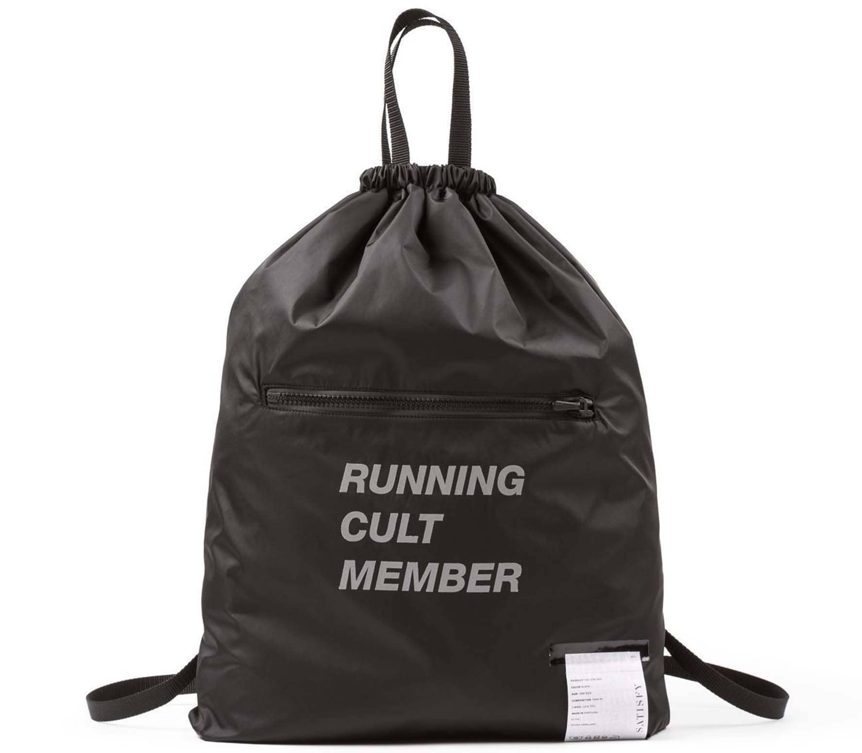 Water Repellent Unisex Training Bag