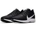 Nike - Air Zoom Pegasus 36 Hommes chaussure de course (noir)