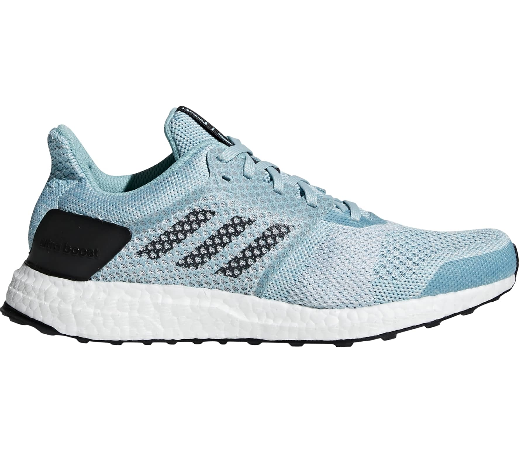 d052c35d7e2 Adidas - UltraBOOST ST Parley women s running shoes (blue) - buy it ...