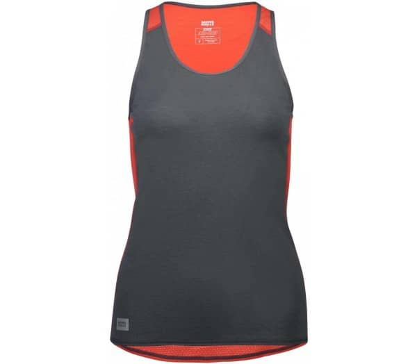 MONS ROYALE Bella Tech Damen Tank Top - 1