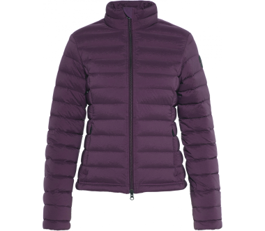 J.Lindeberg - Ease sweater Down women's down jacket (red)