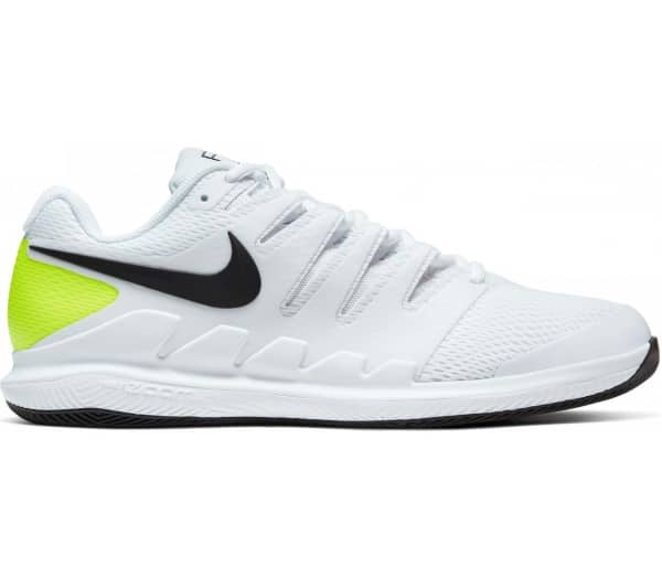NIKE Air Zoom Vapor X Men Tennis Shoes - 1