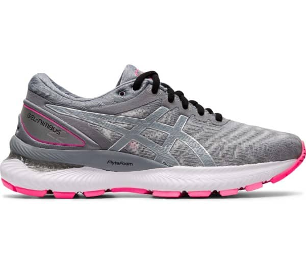 ASICS GEL-NIMBUS 22 LITE-SHOW Women Running Shoes