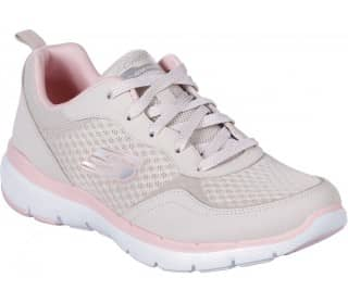 Skechers Flex Appeal 3.0 Go Forward Damen Trainingsschuh