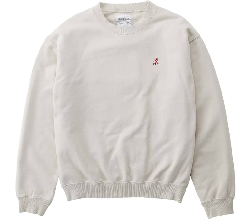 Crewneck Men Sweatshirt