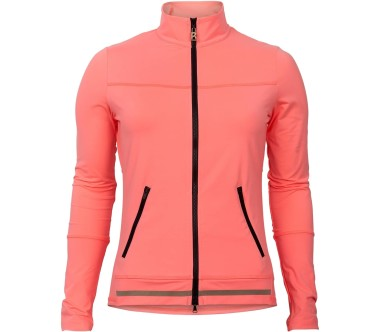 Bogner Fire   Ice - Katelyn women's outdoor pullover (coral)