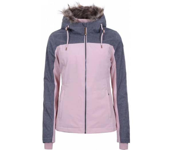 ICEPEAK Almyra Women Winter Jacket - 1