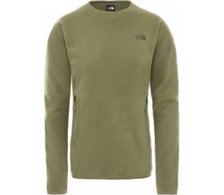 The North Face TKA Glacier Damen Pullover