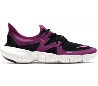 Free Run 5.0 Women Running Shoes