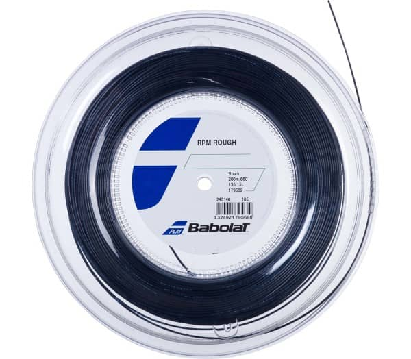 BABOLAT RPM Rough 200m String reel - 1