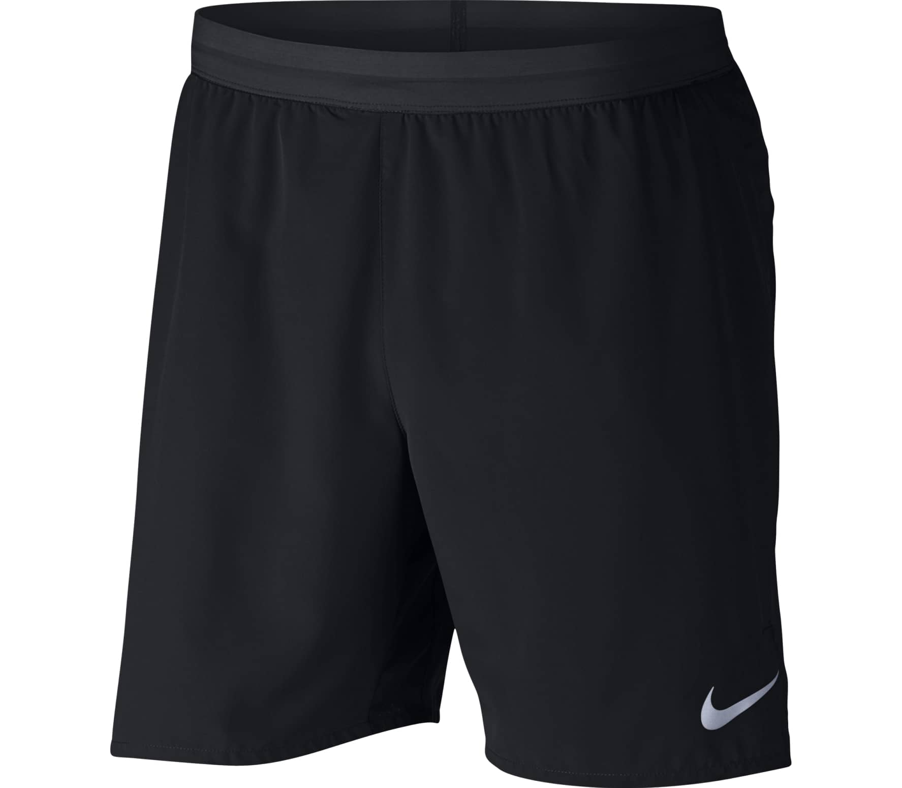faa30dae9c29 Nike - Distance 7 inch men s running shorts (black) - buy it at the ...