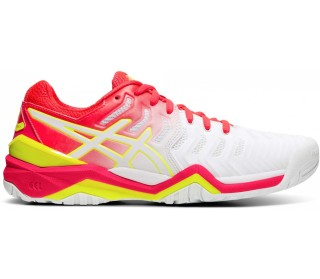 Gel-Resolution 7 Damen Tennisschuh