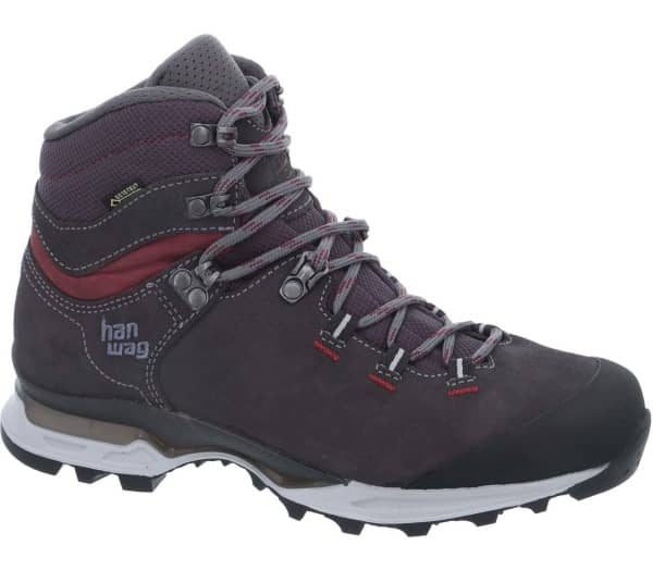 HANWAG Tatra Light Bunion GORE-TEX Women Hiking Boots - 1