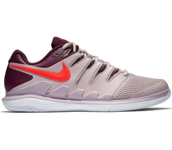 NIKE Air Zoom Vapor X Junior Tennisschuh Kinder Tennisschuh - 1