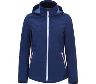 Lucy Women Softshell Jacket