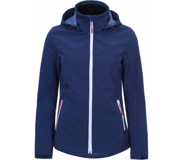 ICEPEAK Lucy Women Softshell Jacket - 1