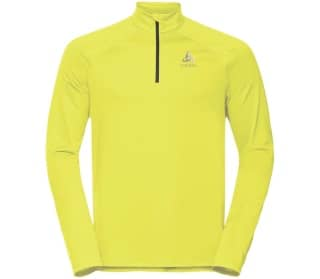 ODLO Ceramiwarm Element Men Running Long Sleeve