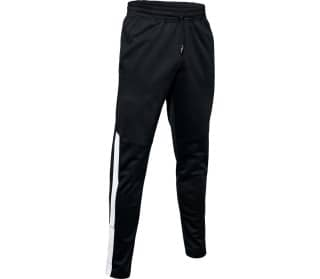 Athlete Recovery Knit Warm Up Bottom Men Trousers