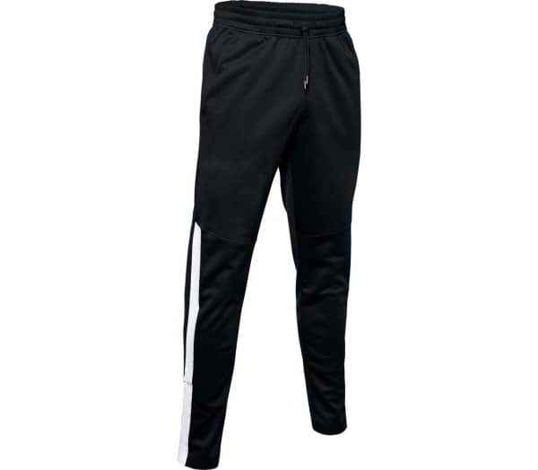 UNDER ARMOUR Athlete Recovery Knit Warm Up Bottom Herren Hose - 1