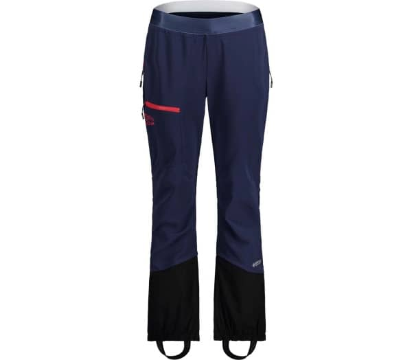 MALOJA Paro Men Softshell Trousers - 1