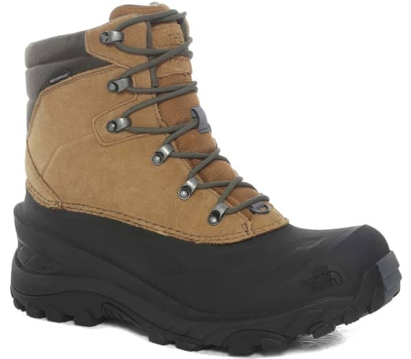 THE NORTH FACE Chilkat IV Men Winter Shoes - 1
