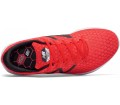 New Balance Beacon Men Running Shoes  red