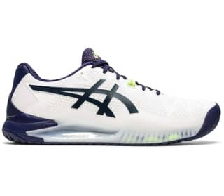 ASICS GEL-Resolution 8 Heren Tennisschoenen