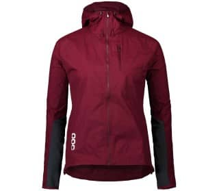 Resistance Enduro Wind Women Jacket