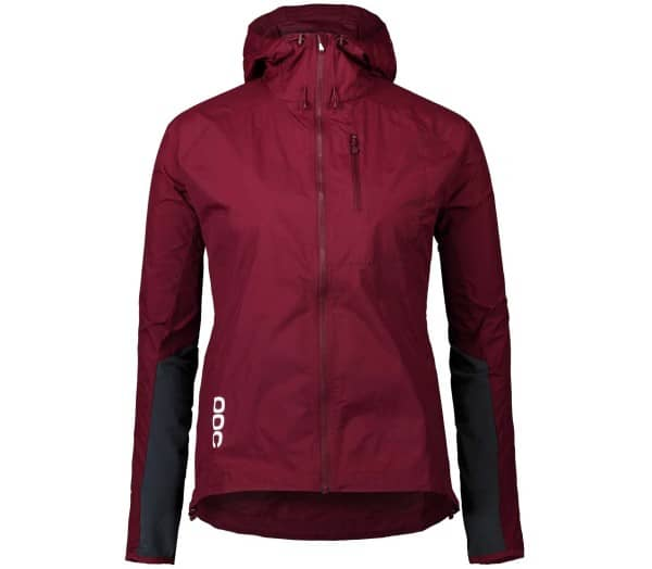 POC Resistance Enduro Wind Women Cycling Jacket - 1