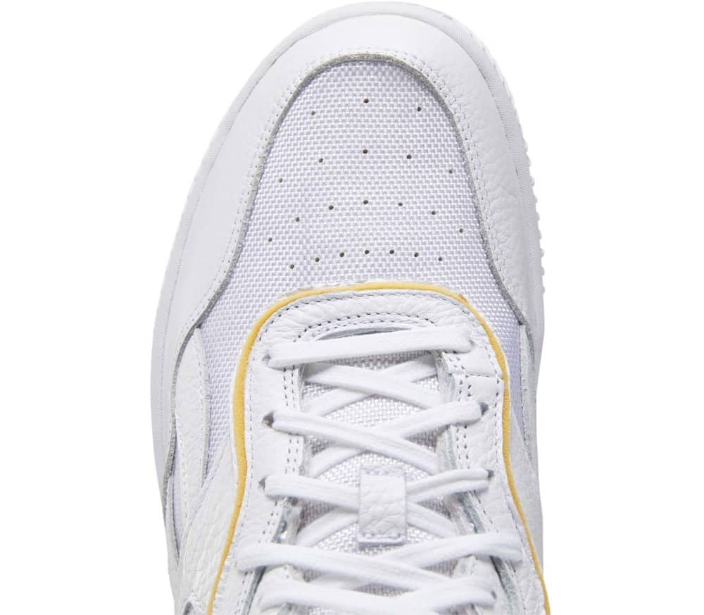 DUAL COURT MID II Dames Sneakers
